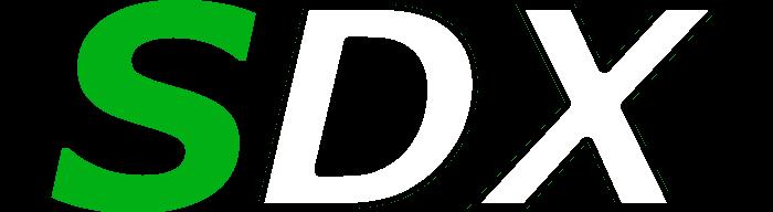 SDX – wizualizacje 3D, druk 3D, projekty pod druk 3D