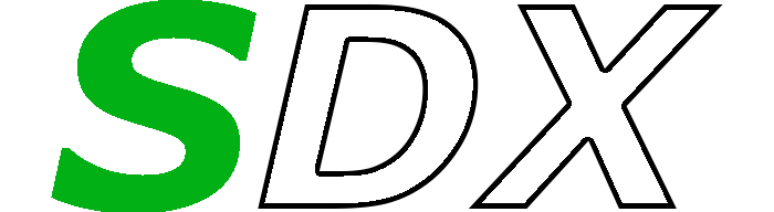 SDX – wizualizacje, projekty, druk 3D