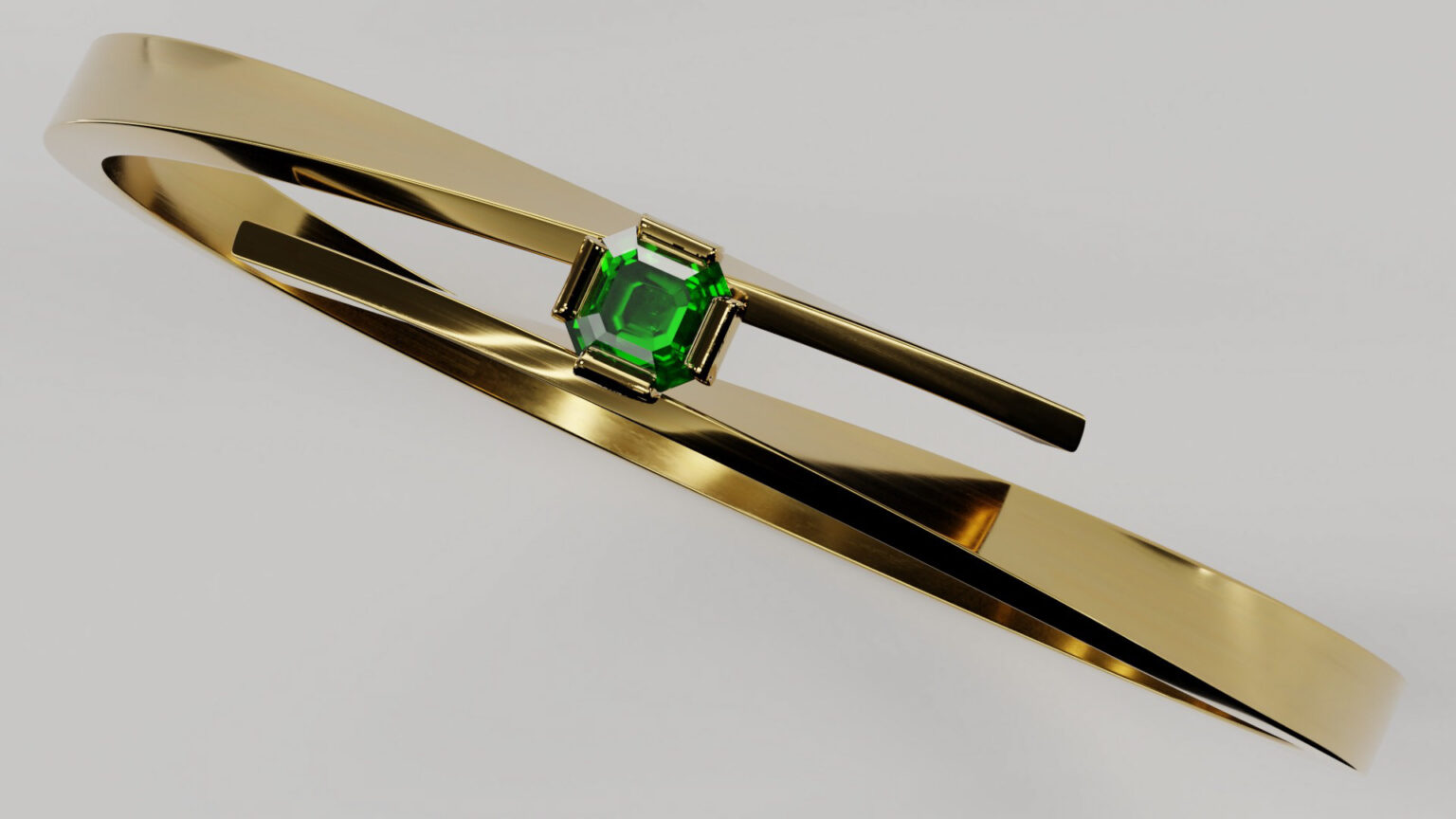 gold ring_3d_visualization